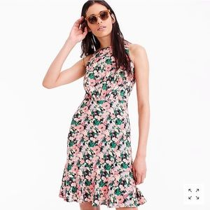 ✨✨✨Host Pick 8/30✨✨✨J Crew Dress